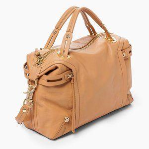 🔥BOTKIER🔥 New York Mini Satchel Bag Ret $300